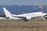 Boeing 737-77Z/BBJ