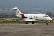 Bombardier BD-100-1A10 Challenger 350 (LN-STB)