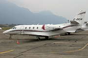 Cessna 560XL Citation XLS+ (G-DEIA)