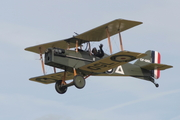 Royal Aircraft Factory SE-5 (CF-QGL)