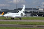 Dassault Falcon 7X (VQ-BFN)