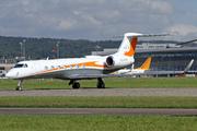 Gulfstream Aerospace G-550 (G-V-SP) (P4-PPP)