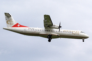 ATR 72-212A  (HB-ACA)