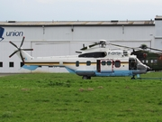 Eurocopter AS-332L-1 Super Puma (F-GYSH)