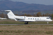 Gulfstream Aerospace G-IV-X Gulfstream G450 (T7-BSR)