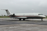 Canadair CL-600 2C10 Challenger 870