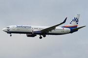 Boeing 737-86J (WL) (TC-SNV)