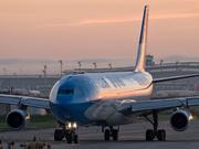 Airbus A340-313X (LV-FPU)