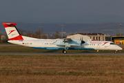 De Havilland Canada DHC-8-402Q Dash 8 (OE-LGD)