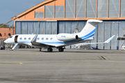 Gulfstream G650ER (N1AL)