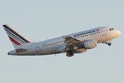 Airbus A318-111