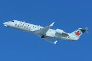 Bombardier CRJ-200ER (C-GUJA)