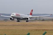 Airbus A330-343 (HB-JHH)