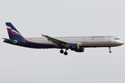 Airbus A321-211 (VP-BUP)
