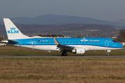 Embraer ERJ-175STD (PH-EXI)