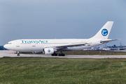 Airbus A300B4-203 (EI-TLK)