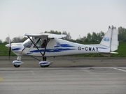 Comco Ikarus C42 FB100 (G-CWAY)