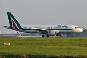Airbus A320-216 (EI-EIC)