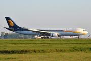 Airbus A330-302 (VT-JWS)
