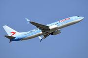 Boeing 737-86N/WL (I-NEOX)