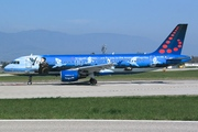 Airbus A320-214 (OO-SNC)