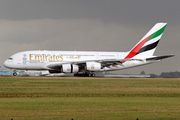 Airbus A380-861 (A6-EEE)