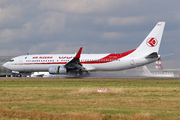 Boeing 737-8D6 (7T-VKO)
