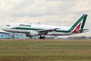 A320-216 (EI-DSU)
