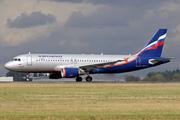 Airbus A320-214 (VQ-BEJ)
