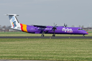 De Havilland Canada DHC-8-402Q Dash 8 (G-PRPG)