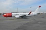 Boeing 737-8JP/WL (LN-NHD)
