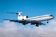 Tupolev Tu-154M (RA-85647)