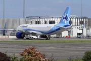 Airbus A320-251N (F-WWBC)