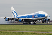 Boeing 747-4KZF (VQ-BIA)