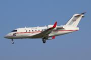 Canadair CL-600-2B16 Challenger 604 (144617)