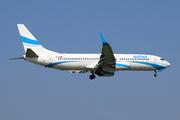 Boeing 737-86J/WL (SP-ENW)