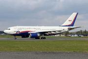 Airbus A310-304 (15001)