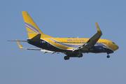 Boeing 737-73S (F-GZTQ)