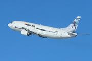 Boeing 737-406C (C-FFNC)