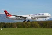 Airbus A330-343 (TC-LOE)