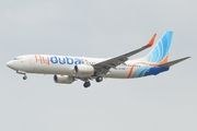 Boeing 737-8KN/WL (A6-FEU)