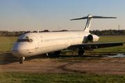 McDonnell Douglas MD-82 (DC-9-82) (UR-CBN)