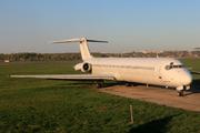 McDonnell Douglas MD-83 (DC-9-83) (UR-CLP)