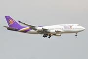Boeing 747-4D7 (HS-TGA)