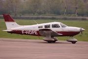 Piper PA-28-181 Archer III (F-HDPE)