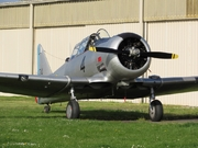 North American T-6G Texan (F-AZEZ)