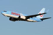 Boeing 737-7K5 (OO-JAS)