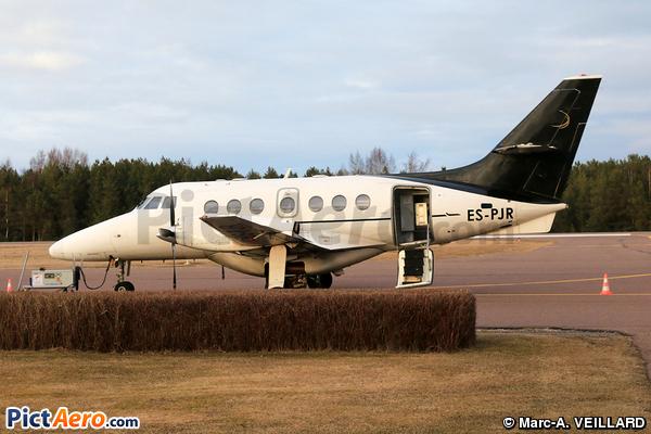 British Aerospace BAe-3201 Jetstream 32 (Avies)