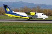 Dornier Do-328-100 (HB-AEO)