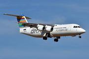 BAe 146-RJ100 (SE-RJI)